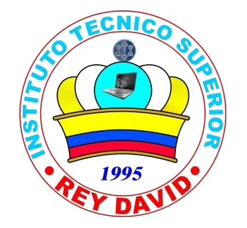INSTITUTO TÉCNICO SUPERIOR REY DAVID